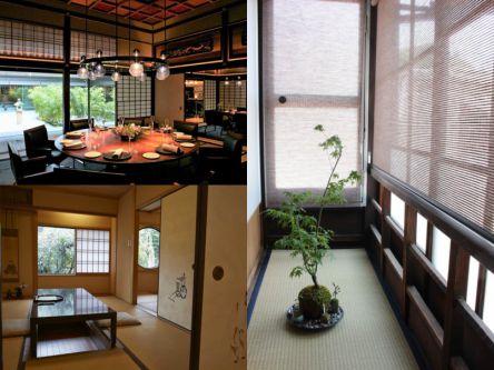 彼と2人きりで過ごす特別な時間。京都の個室があるレストラン3選