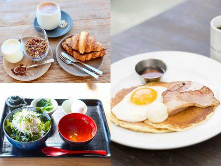 早起きしてでも食べたい!上質な休日を彩る鎌倉の絶品モーニング3選