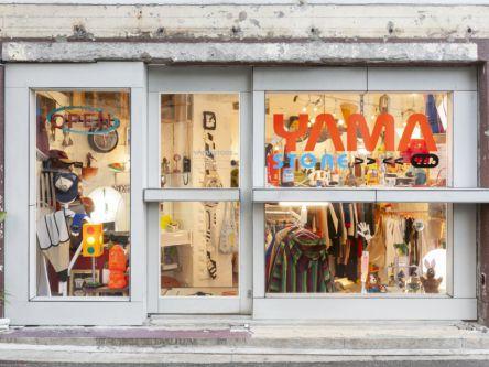 オモシロ雑貨と古着の宝庫「YAMASTORE」で、ドキワクのお気に入り探索!