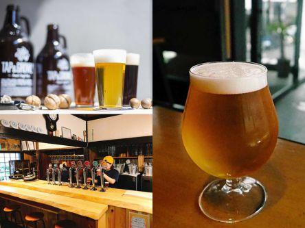 """種類豊富な""""ビール""""を飲み比べ!疲れた夜にふらっと寄りたいお店3選"""