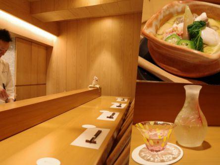 仕事終わりにさくっと1杯!本当は秘密にしておきたい恵比寿の和食店