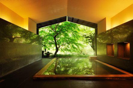 一度は泊まりたい!おもいっきり贅沢で優雅な女子旅を叶える箱根の宿