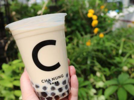 タピオカを超える!?プリンをトッピングしたミルクティーが飲めるティーショップ「チャノン」が裏原宿に誕生!