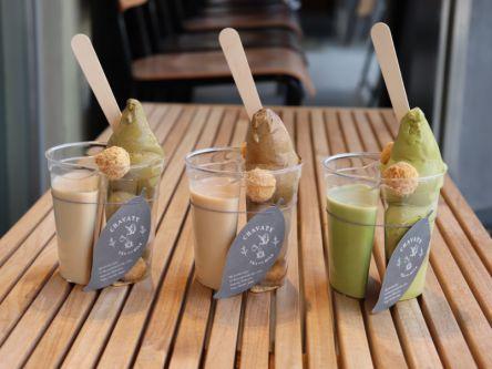 大人気ミルクティー専門店「チャバティ」から2つのひんやりスイーツが新発売!