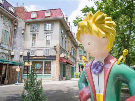 まるでおとぎの国!箱根のキュートな美術館をめぐるロマンチック女子旅