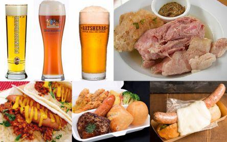 日本初上陸のビールが登場!GWはピクニック気分で赤レンガ倉庫のドイツ祭りへ