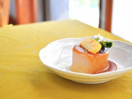 """""""福を呼ぶ""""鎌倉の古民家レストランでいただく、癒しの大根料理"""