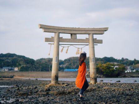 博多から日帰りで。離島・壱岐島の絶景【もろんのんの旅する写真日記vol.3】
