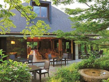高原の空気の中でくつろげる!那須の緑豊かなカフェ4選