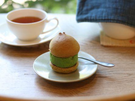 奈良の「空気ケーキ」って知ってる?ほわほわ軽すぎる口当たりにびっくり!