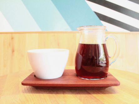 フルーティーな浅煎りコーヒーが新鮮!西海岸発のスペシャルティコーヒーショップ