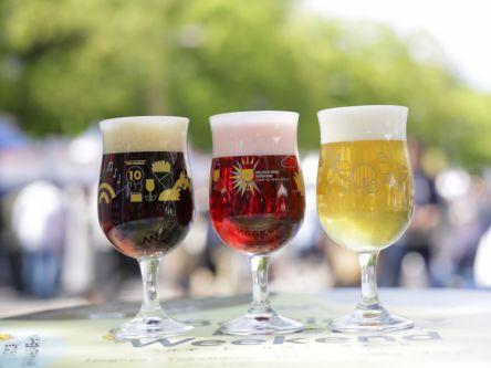 81種類のベルギービールが登場する都会のスペシャルな空間「ベルギービールウィークエンド2019 日比谷」開催