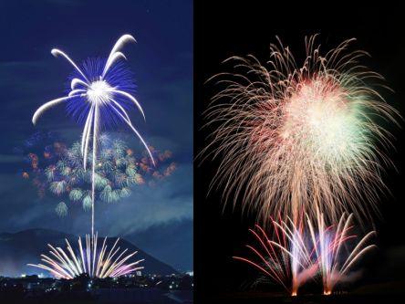 福島県のおすすめ花火大会、2020年の開催・中止は?