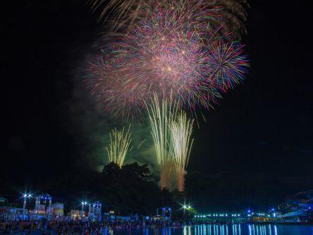 埼玉県のおすすめ花火大会、2020年の開催・中止は?