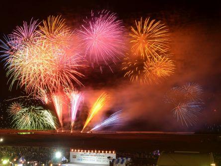 千葉県のおすすめ花火大会、2020年の開催・中止は?