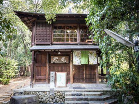 """夏の京都旅で行きたい!自然をたっぷり感じる""""ゆったりカフェ""""4選"""