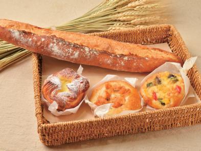 生産量は日本一!十勝の小麦を使ったおいしいパンの店3選