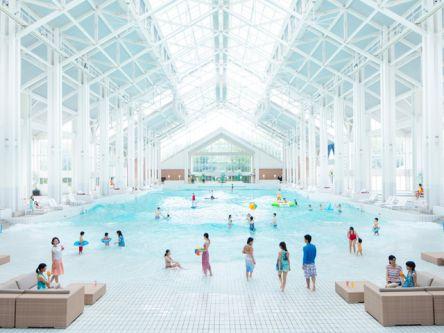 北海道のおすすめ屋外・屋内プール、2021年度の開催・中止は?