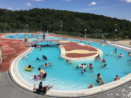 宮城県のおすすめ屋外・屋内プール、2021年度の開催・中止は?