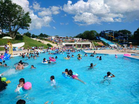 栃木県のおすすめ屋外・屋内プール、2020年度の開催・中止は?