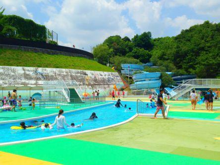 奈良県のおすすめ屋外・屋内プール、2020年度の開催・中止は?