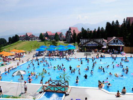 新潟県のおすすめ屋外・屋内プール、2020年度の開催・中止は?