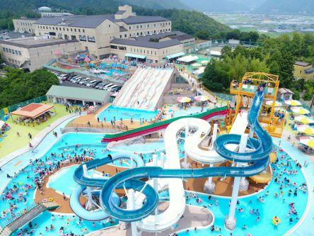 岡山県のおすすめ屋外・屋内プール、2020年度の開催・中止は?