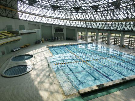 熊本県のおすすめ屋外・屋内プール、2020年度の開催・中止は?