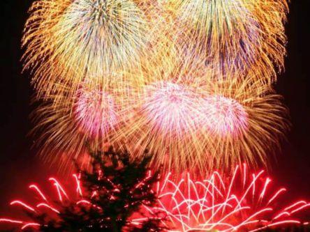 「みなとみらいスマートフェス2019」まであと少し!花火の見られる横浜のクルーズ&レストラン3選