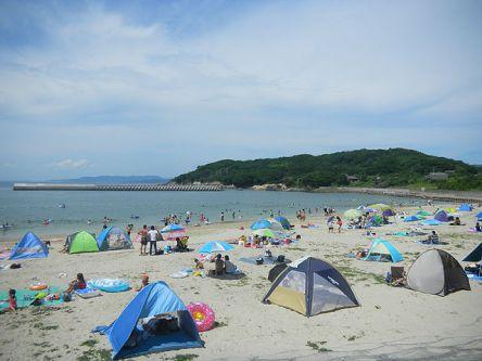 北海道・東北のビーチ・海水浴場ランキング