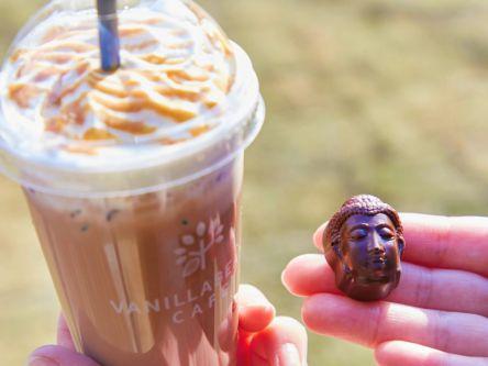 チョコ×大仏のコラボ!鎌倉にあのチョコレート専門店がオープン
