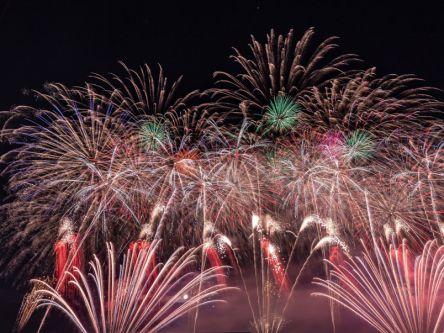 福岡県のおすすめ花火大会、2020年の開催・中止は?