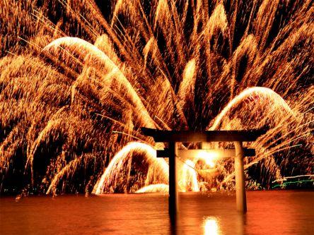 熊本県のおすすめ花火大会、2020年の開催・中止は?
