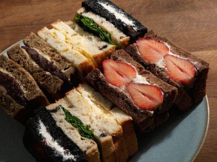 東京・南青山で人気!10種類の食パン専門店が福岡に初上陸