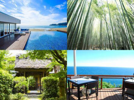 鎌倉&湘南で夏を満喫!絶対行くべきおすすめスポット12選【目的別】