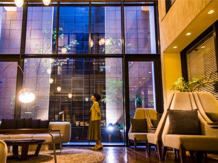 週末はご褒美旅♪  夜までゆったり楽しめる、オトナな銀座のホテルステイ