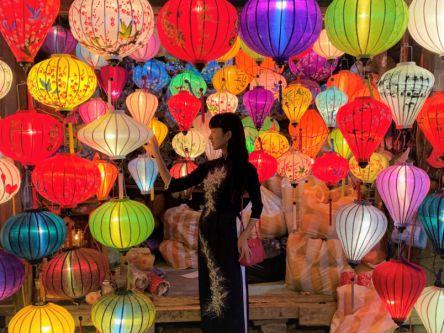 【アジア】安くて近いアジア旅で見つける!人気カラフルスポット5選