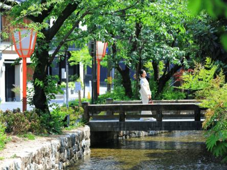 着物や浴衣をレンタルして京都観光。フォトジェニックな1日コース