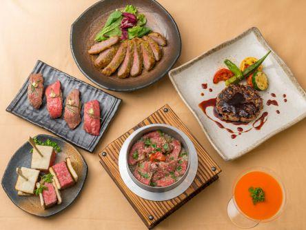 「おおいた和牛」の肉祭り!るるぶキッチンでとろけるようにまろやかな黒毛和牛を楽しもう