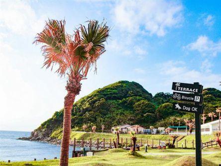 週末は海カフェでまったりと!福岡のプチリゾート・糸島ドライブ旅