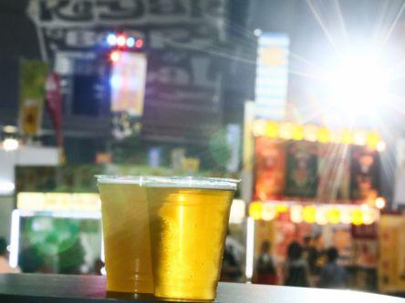 日本国内最大級のクラフトビール祭り!400種類以上のビールが楽しめるファン待望のイベント開催