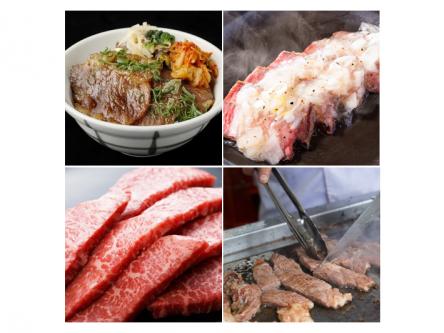 国内最大級の「東京和牛ショー2019-Autumn-」!ココでしか食べられない限定メニューが続々登場