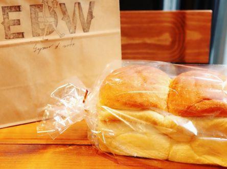 焼きたて食パンが人気のカフェが池袋にオープン!【ミスター黒猫の東京スイーツトレンド】
