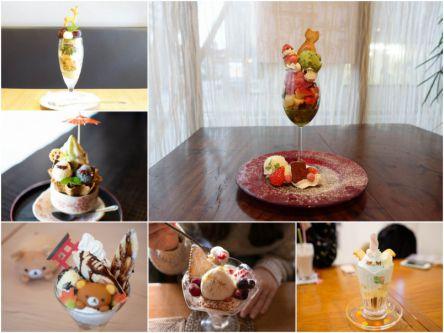 広島にはかわいいパフェがたくさん!超写真映えする広島のパフェ10選