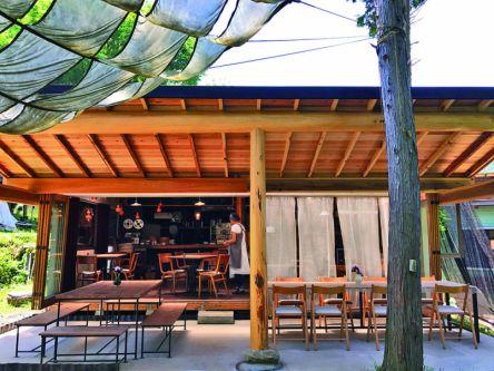 クラフトタウンでひと休み♪栃木県・益子のカフェ4選