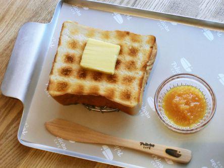 モーニングで食べたい!サクサク食感がたまらない都内の絶品トースト11選【前編】