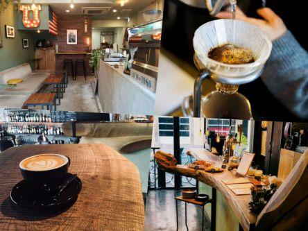 のんびり贅沢なひとり時間!絶品コーヒー&ラテを楽しめる東京のカフェ30選【後編】
