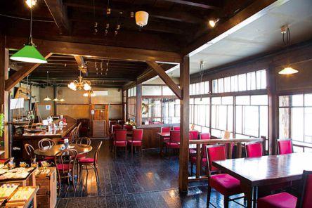 旅の途中で立ち寄りたい!歴史とロマン溢れる小樽のレトロカフェ3選