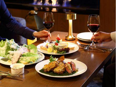 意外にリーズナブル! 予算とシーンで選ぶ、最強に優雅なホテルレストラン活用術 in 福岡