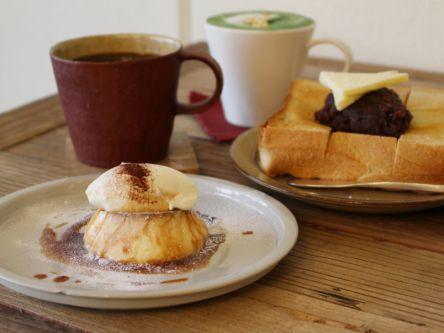 1人でゆったり時間!とろっとろの絶品プリン&コーヒーを楽しめるくつろぎカフェ